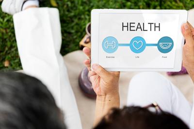 Is online diet effective in treating diseases?