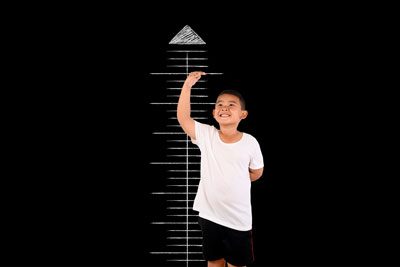 Increase height: The best diet for increase height