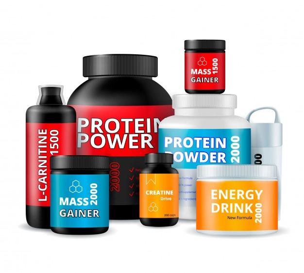 Weight Gain Supplement