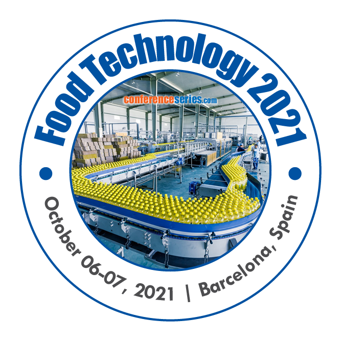 25th International Conference on Food Technology and Processing