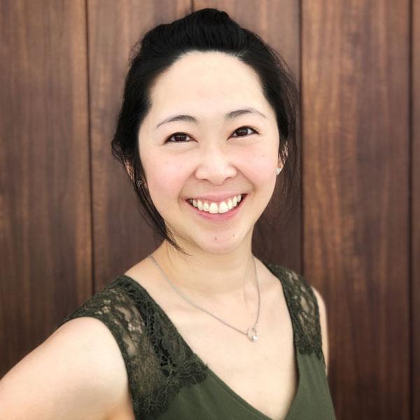 Sally Ho